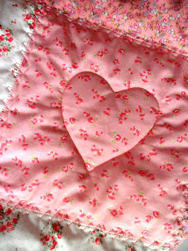 Одеяло «Просто любовь»