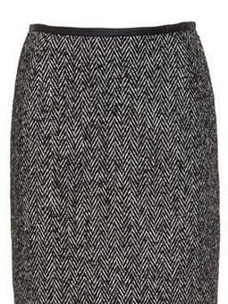 Работа с названием Помогите найти выкройку прямой юбки с одним швом