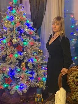Работа с названием Платье на новогодний корпоратив
