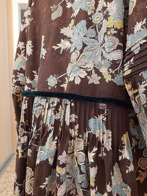 Платье имини МК