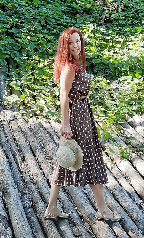 Платье, вкотором чувствуешь лёгкость иэлегантность