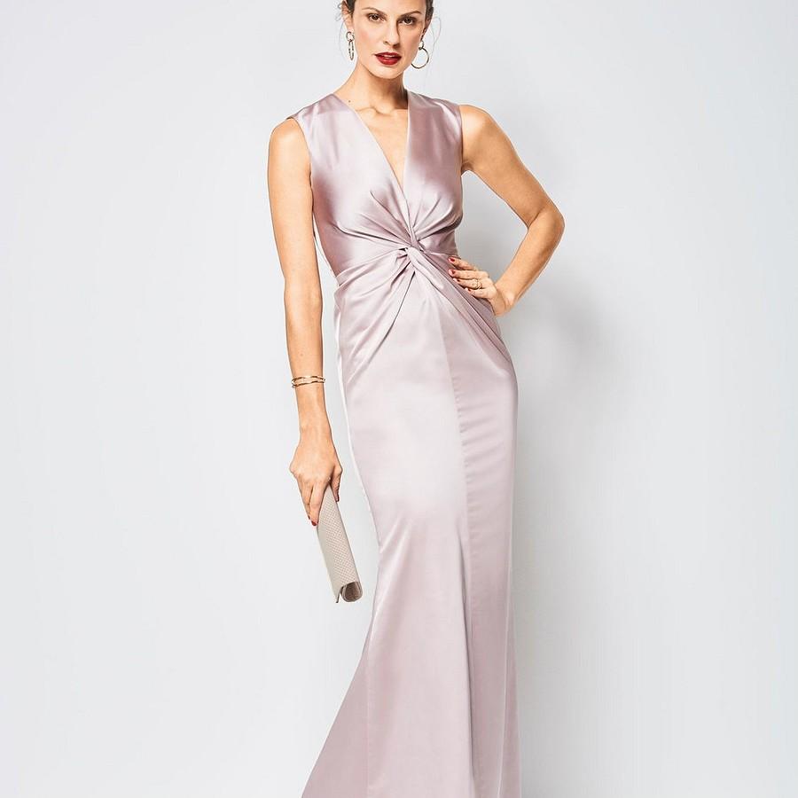 Платья сузлами иперекрутами: 23 лучшие выкройки Burda