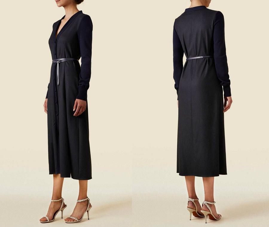 Вещь дня: платье 2 в1 отAltuzarra