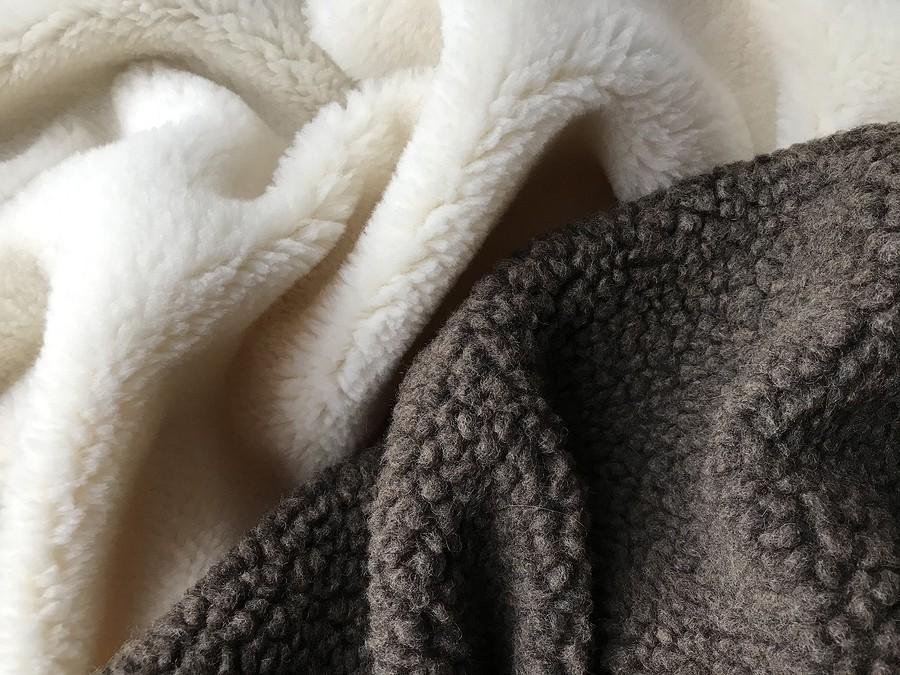 9 простых советов: как кроить толстые, объёмные иворсовые ткани