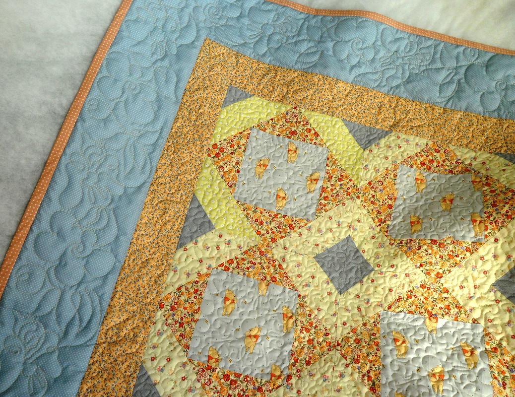 Одеяльце детское «My Honey»