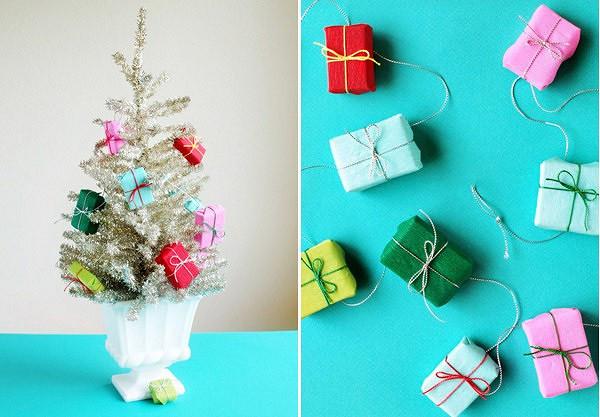 Ёлочные игрушки, которые легко сделать своими руками: 11 идей синструкциями