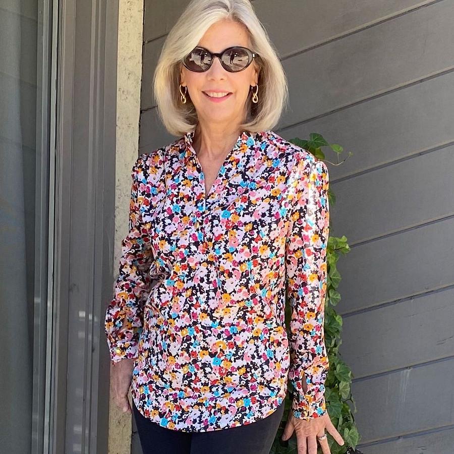 Жизнь продолжает меняться, а я продолжаю шить: швейный instagram недели