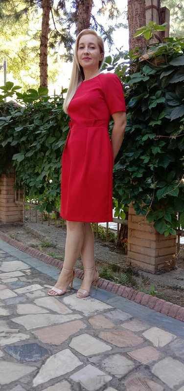 Платье 118 7/2019