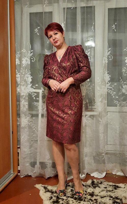 Платье «Легкий настрой»