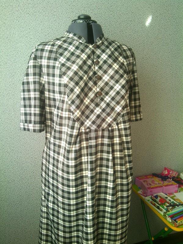 Платье длябабушки