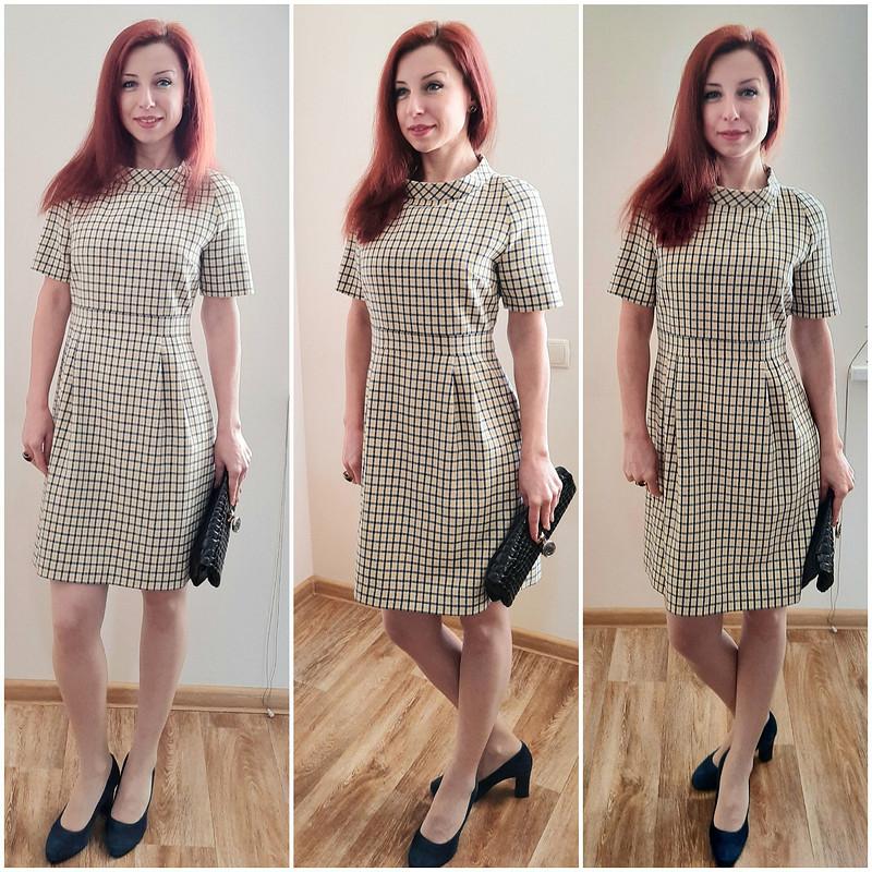 Платье «Солнечная ☀️ весна»