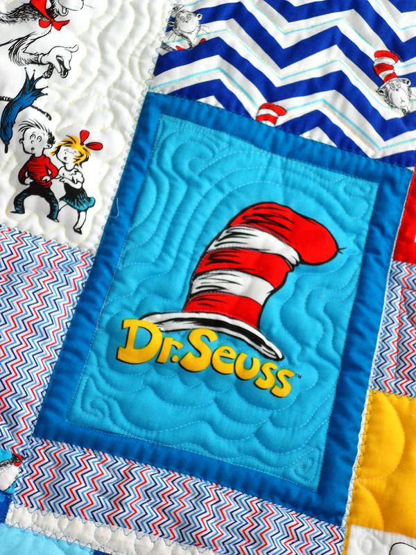 Одеяло «Кот вшляпе»