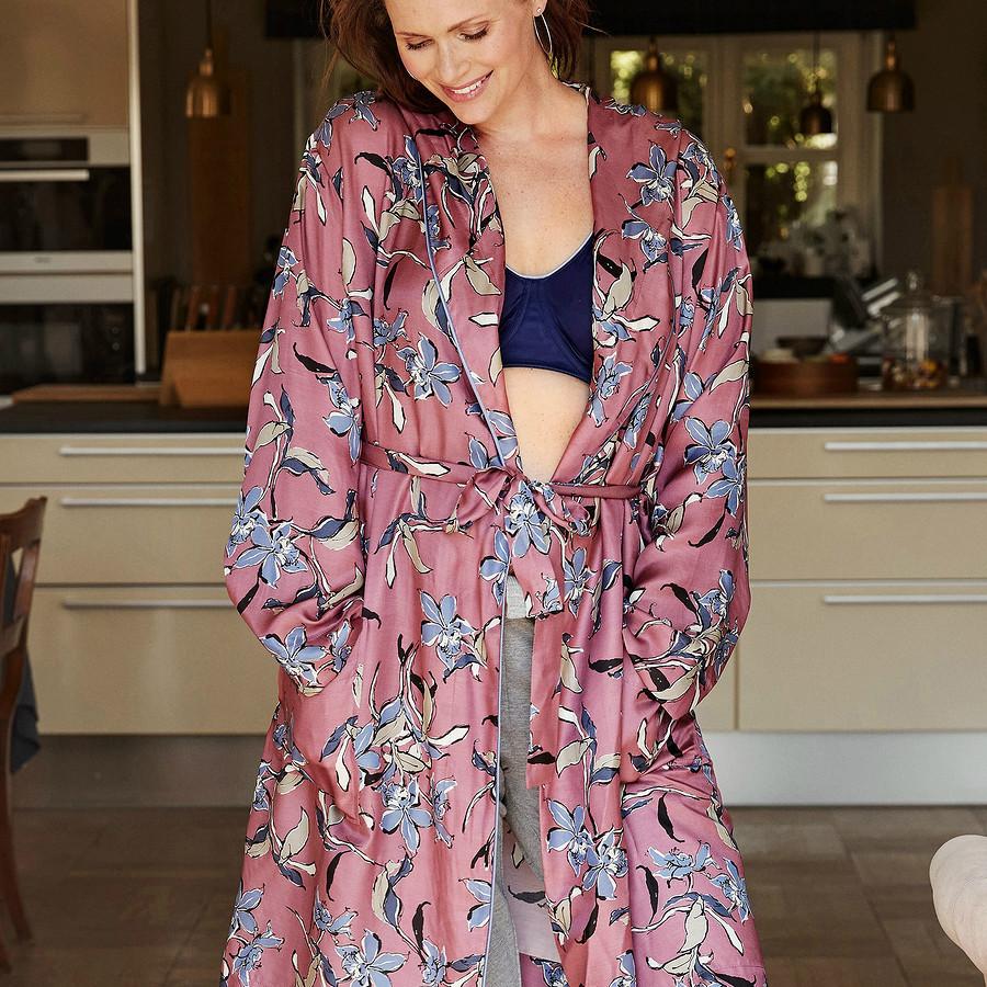 Домашняя одежда размера plus: 24 выкройки налюбой вкус