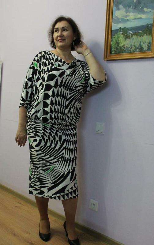 Платье - разочарование