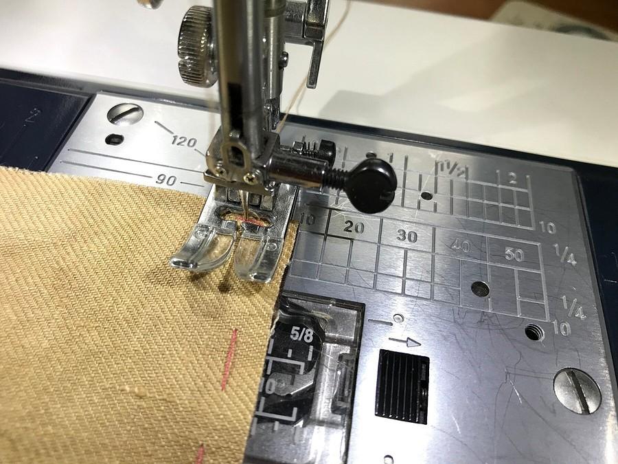 Идеальный помощник, или Как работать смагнитной направляющей дляшвейных машин