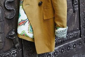 Азы шитья: общие правила как пришить подкладку к жакету или пальто