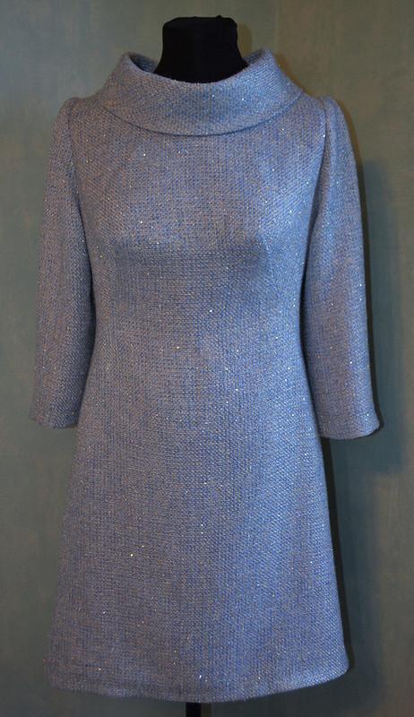 Платье Элегантная Шанель