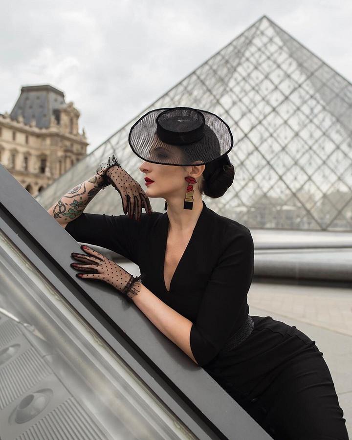 Три незаменимых вещи длятех, кто хочет носить New Look сегодня: рекомендации фэшн-блогера Стеллы Роуз Черри