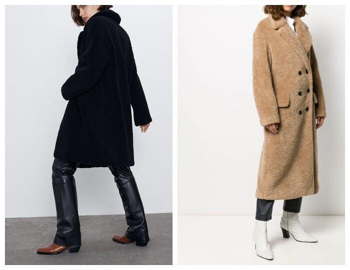 Готовимся квесне: 6 самых модных пальто наступающего сезона