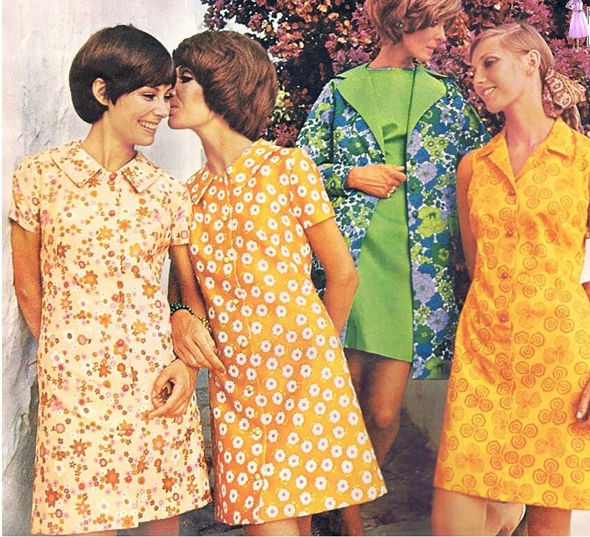 Назад вбудущее: 6 вещей из1970-х, которые вновь актуальны сейчас