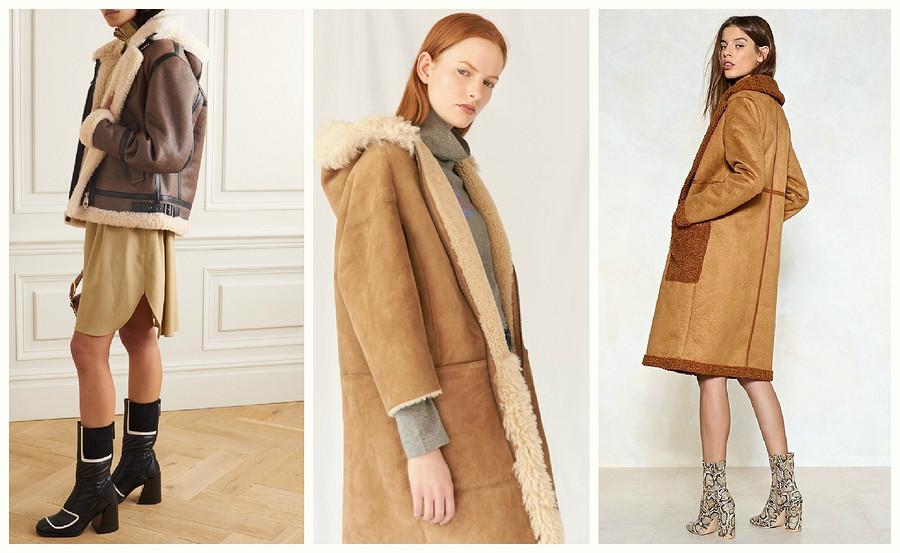 Вместо пальто: верхняя одежда навесну-2020 длятех, кто ищет разнообразия!