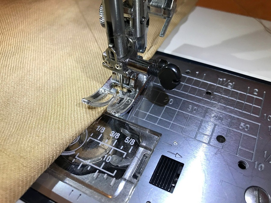 Азы шитья: как выполнить вытачку