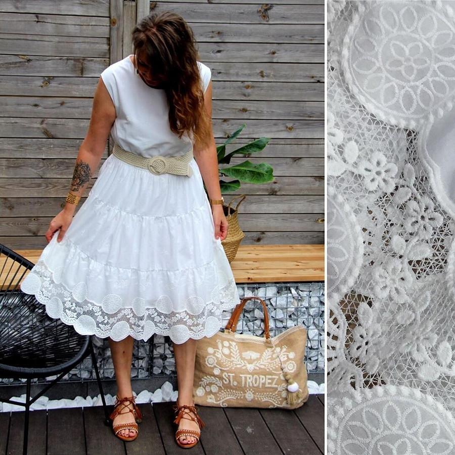 Люблю сидеть замашинкой ивидеть, как мой проект обретает форму: швейный instagram недели