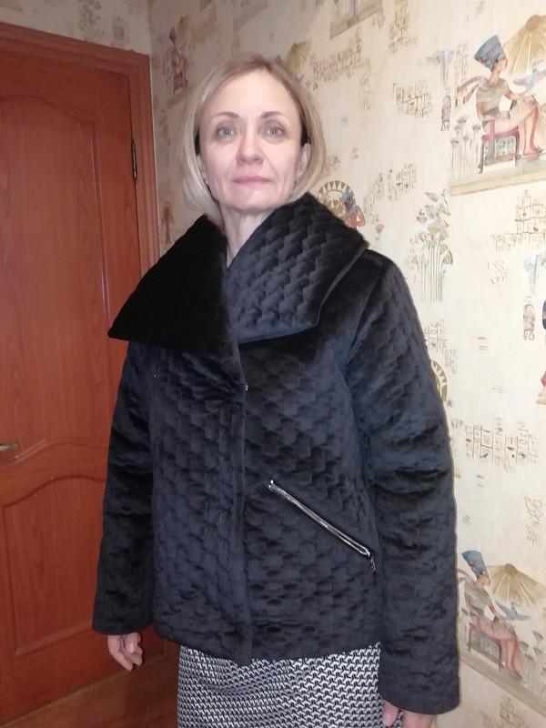 Куртка от IrinaLobova