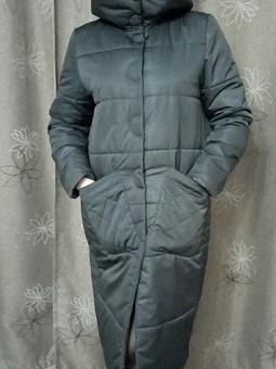 Работа с названием Зимнее пальто, когда зима закончилась
