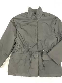 Работа с названием Куртка весенняя