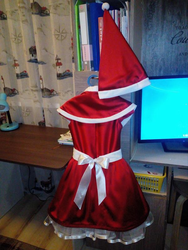 Самое любимое платье от Uliya-2012