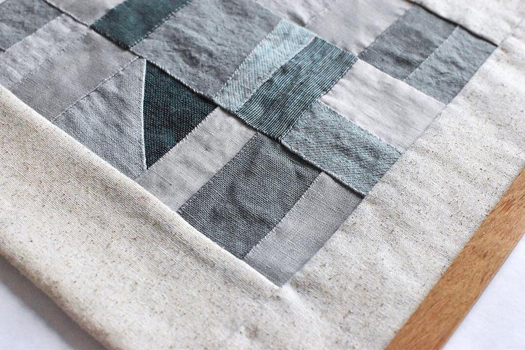 Простота + естественность: швейный instagram недели