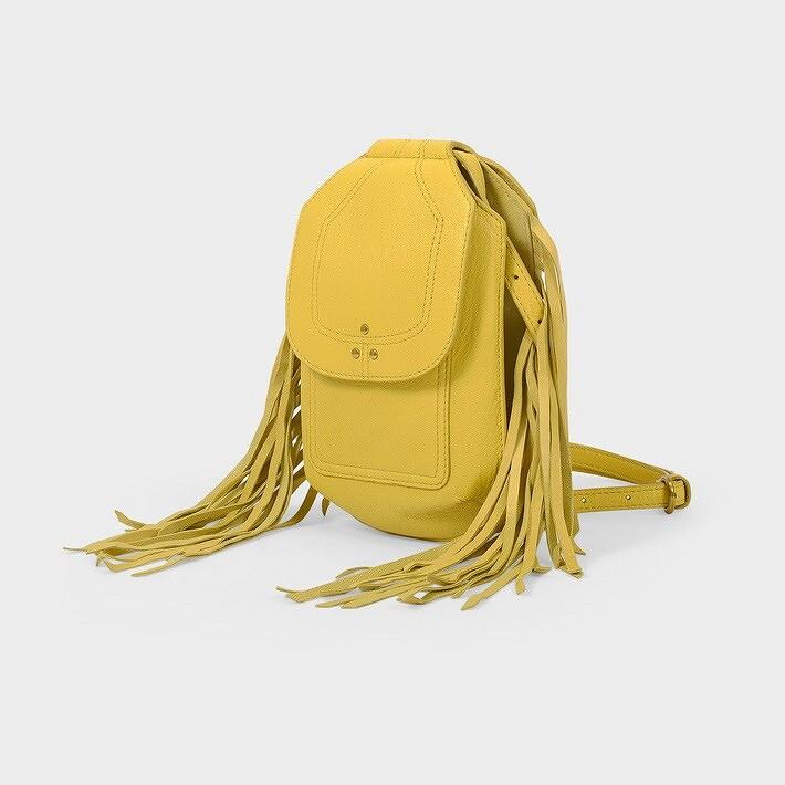 Замшевая сумочка сбахромой: мастер-класс