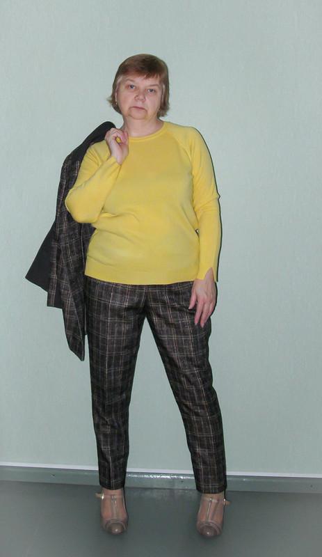 «Как денди лондонский одет(а)...» от Елена  arvovna