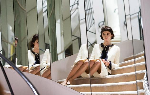 8 лучших художественных <br> фильмов о моде