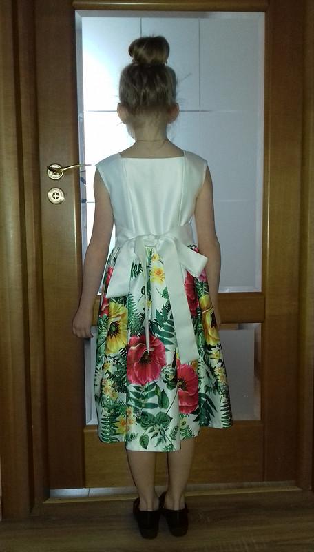 Платье дляпринцессы от Gannett77