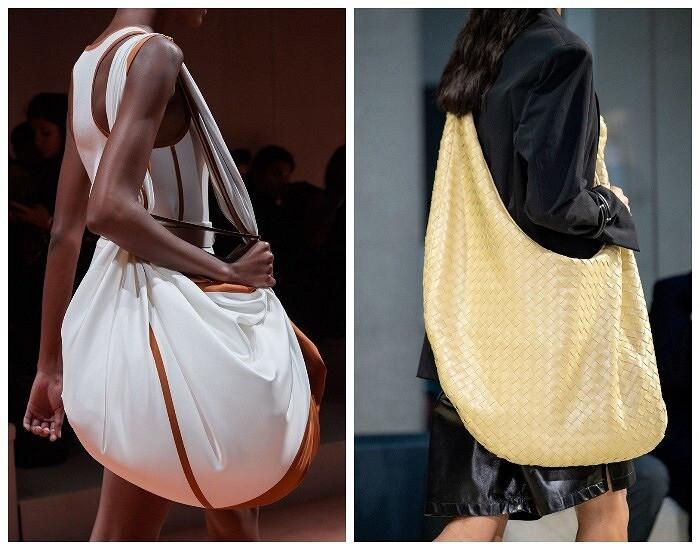 5 самых модных сумок сезона весна-лето 2020