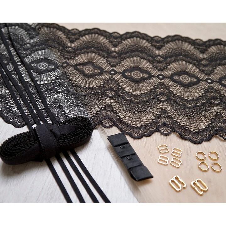 Я одержима созданием белья ручной работы: швейный instagram недели