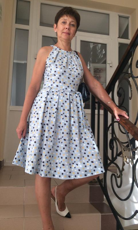 Платье дляподруги от MilaYa-LudmilaYa