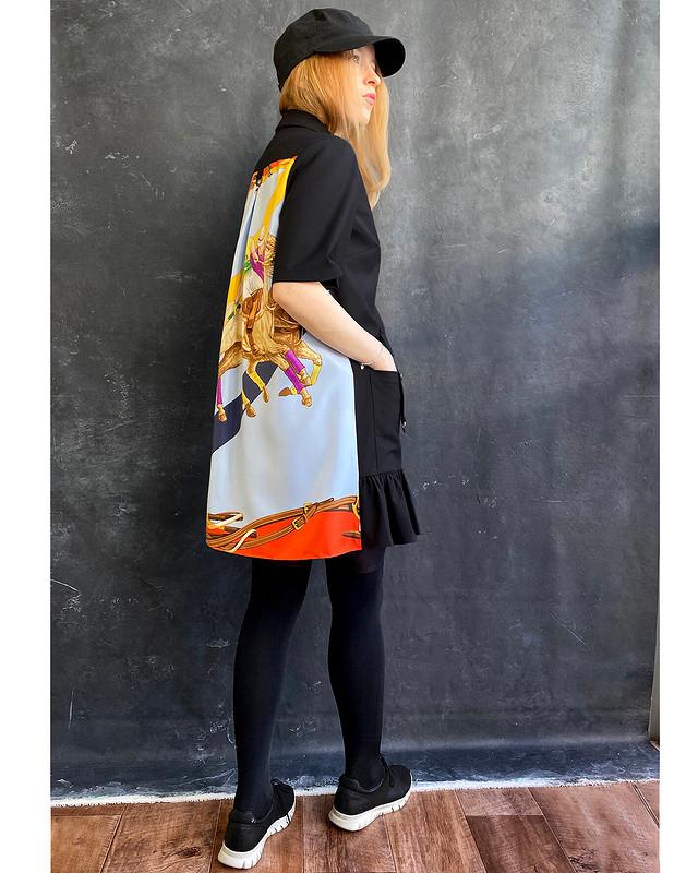 Платье «Фейри тейл»