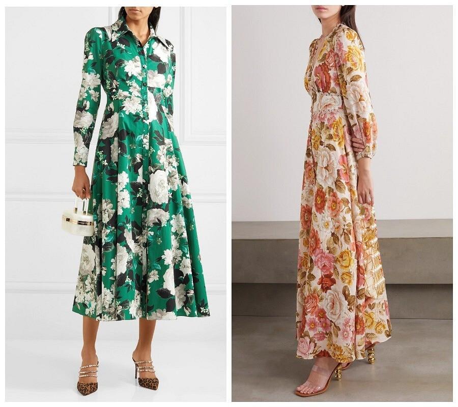 7 самых модных платьев сезона весна-лето 2020