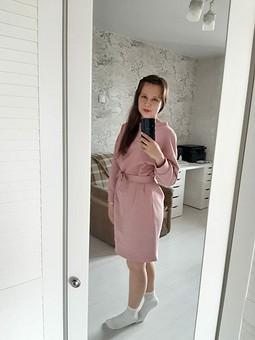 Работа с названием Платье Барби