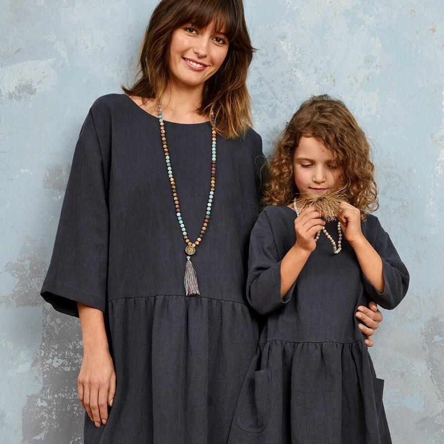 Легко ипросто: 17 несложных выкроек, покоторым можно сшить домашнее платье