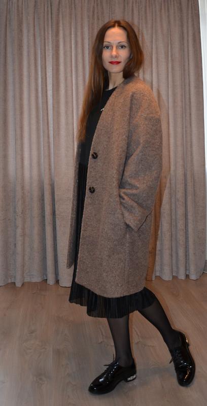 Пальто весеннее от Alena255