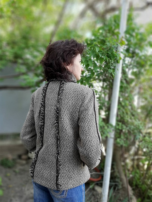 Пальто от ЕленаКас