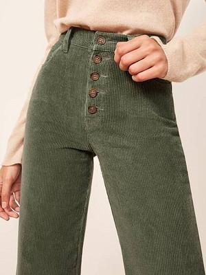 Модные брюки <br>весна-лето'20: