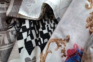 Азы шитья: основные правила работы с трикотажем