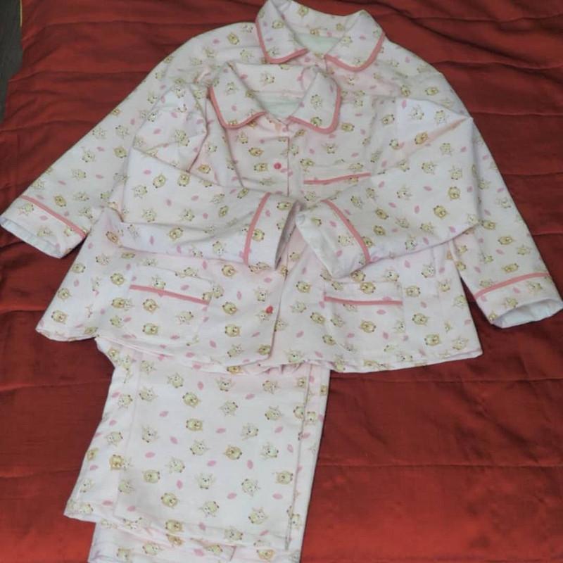 Пижамки от Sентябрина
