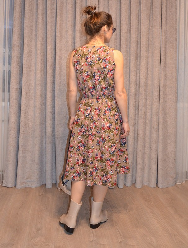 Платье от Alena255