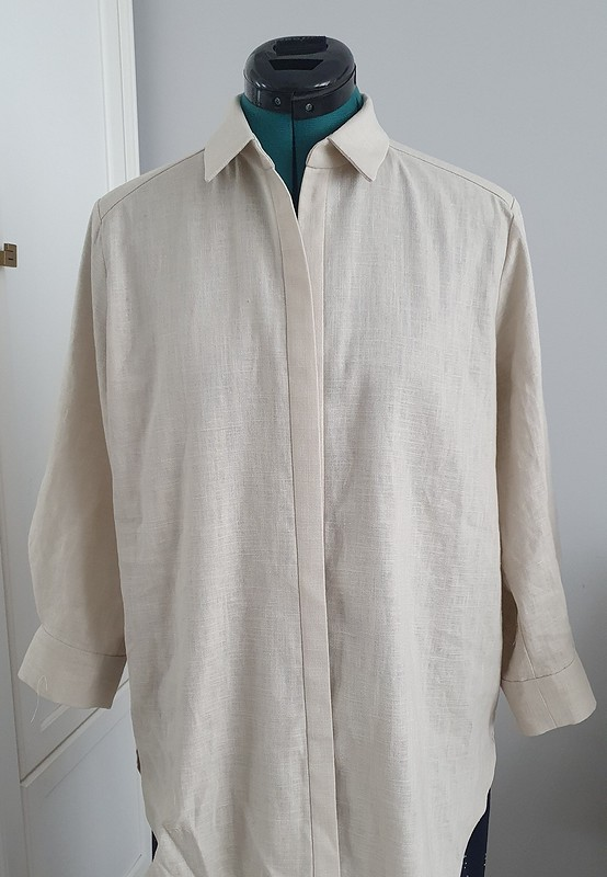 Летний костюм «Сафари»: шорты иблузка